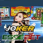 AGEN SLOT GAME JOKER123 RESMI GAME JUDI ONLINE