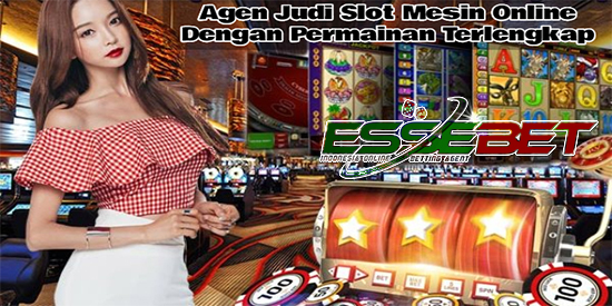 STRATEGI JITU MEMENANGKAN SLOT JOKER123 GAMING